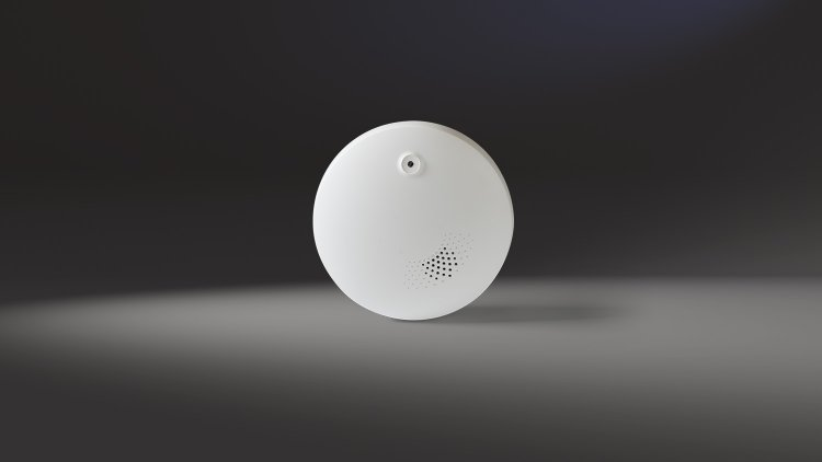 Connected Home Funkrauchmelder