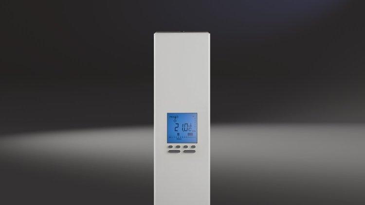 ELKATHERM digitaler Einbauthermostat