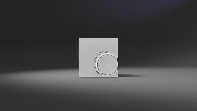 ELKATHERM manueller Raumthermostat