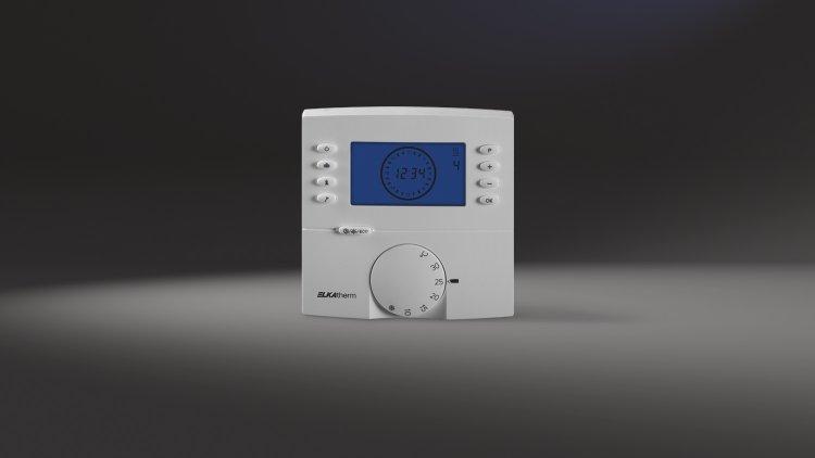 ELKATHERM Digitaler Funkthermostat