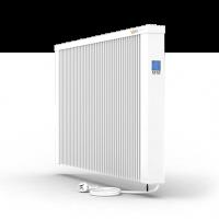 ELKATHERM Elektroflächenspeicherheizung PLD125, digitales Einbauthermostat 520, ErP-Ready