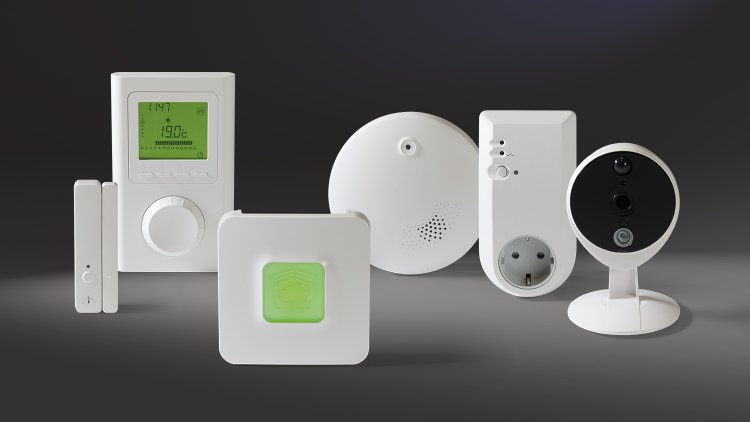 Connected Home Gruppe
