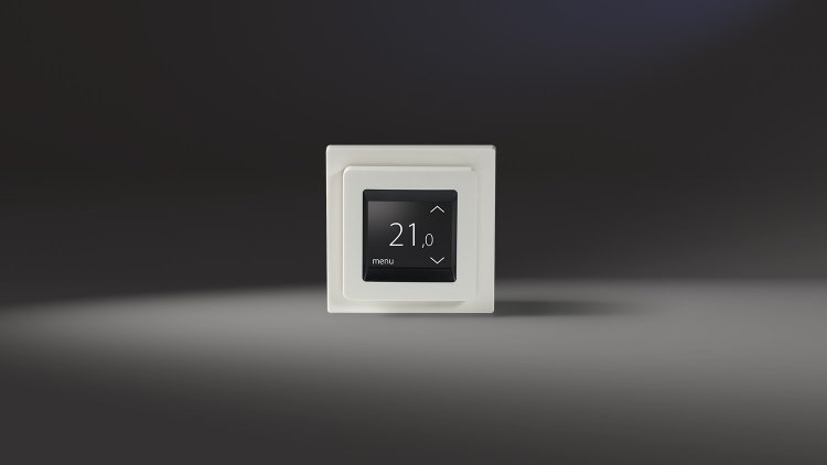 ELKATHERM Raumthermostat Touch